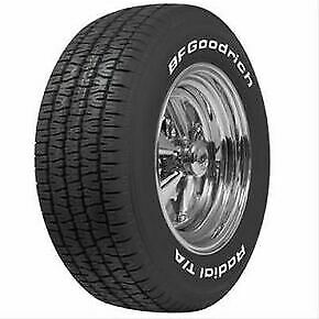 Bf Goodrich Radial T A Spec P245 55r18 102t Bsw 1 Tires