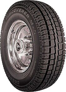 Cooper Discoverer M S 245 65r17 107s Bsw 2 Tires