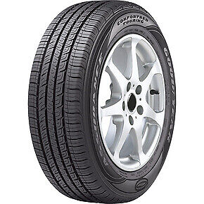 Goodyear Assurance Comfortred Touring P205 60r15 90h Bsw 4 Tires