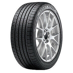 Goodyear Eagle Sport All Season 255 40r18xl 99w Bsw 2 Tires