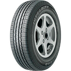 Goodyear Integrity 215 70r15 98s Bsw 4 Tires