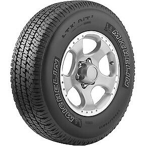 Michelin Ltx A t 2 P275 60r20 114s Bsw 2 Tires