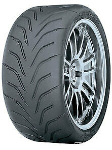 Toyo Proxes R888 225 50r16 92w Bsw 4 Tires