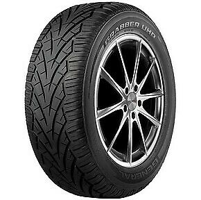 General Grabber Uhp 295 50r20xl 118v Bsw 1 Tires