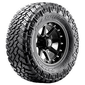 Nitto Trail Grappler M T Lt305 55r20 E 10pr Bsw 2 Tires