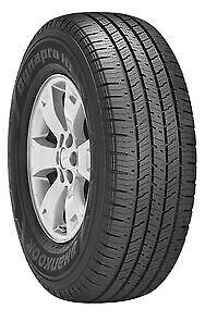 Hankook Dynapro Ht Rh12 225 65r17 102h Bsw 2 Tires