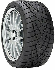 Toyo Proxes R1r 245 40r17 91w Bsw 1 Tires