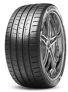 Kumho Ecsta Ps91 295 30r20xl 101y Bsw 2 Tires