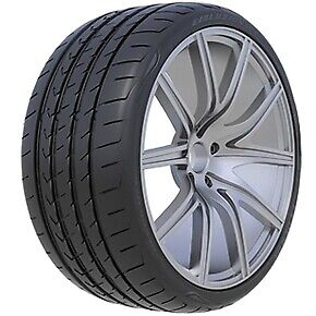 Federal Evoluzion St 1 215 45r16 86w Bsw 2 Tires