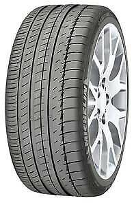 Michelin Latitude Sport 235 55r17 99v Bsw 1 Tires
