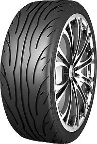 Nankang Ns 2r 215 45r17xl 91w Bsw 2 Tires