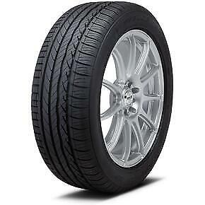 Dunlop Signature Hp 225 45r17xl 94w Bsw 2 Tires