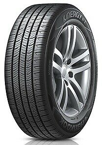 Hankook Kinergy Pt H737 P195 65r15 89h Bsw 4 Tires