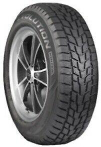 Cooper Evolution Winter 235 70r16 106t Bsw 2 Tires