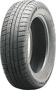 Milestar Weatherguard Aw365 205 55r16xl 94h Bsw 4 Tires