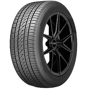 Continental Purecontact Ls 225 55r17 97v Bsw 4 Tires