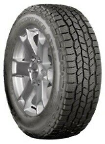 Cooper Discoverer At3 4s 245 75r16 111t Wl 1 Tires