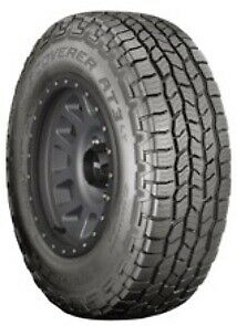 Cooper Discoverer At3 Lt Lt245 75r16 E 10pr Wl 2 Tires