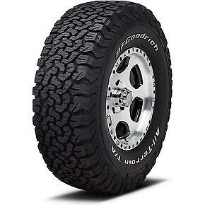 Bf Goodrich All terrain T a Ko2 35x12 50r17 E 10pr Wl 2 Tires