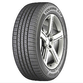 Lemans Touring A S Ii 225 45r17 91h Bsw 4 Tires