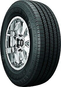 Firestone Transforce Ht2 Lt265 75r16 E 10pr Bsw 2 Tires
