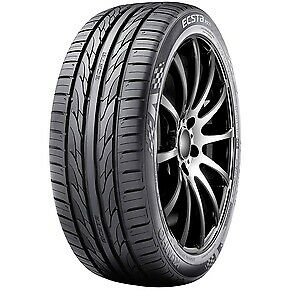 Kumho Ecsta Ps31 245 40r17 91w Bsw 2 Tires