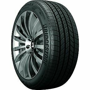 Bridgestone Turanza Quiettrack 245 40r18 93v Bsw 1 Tires