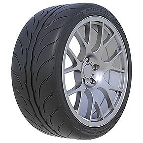 Federal 595 Rs Pro 275 35r19 96y Bsw 2 Tires