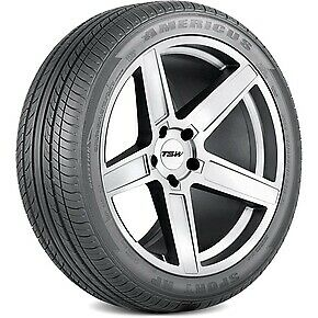 Americus Sport Hp 205 55r15 88v Bsw 4 Tires