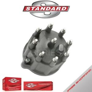 Smp Standard Distributor Cap For Jeep Grand Wagoneer 1993 V8 5 2l