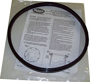 Rotary Lift Jk238 Seal Kit In Ground Lifts 10 5 8 Jk238kit New Oem Part