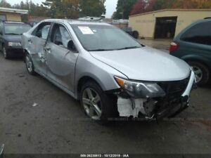 Audio Equipment Radio Display And Receiver Am fm cd Fits 12 Camry 1121183