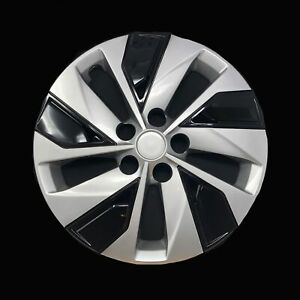 Fits Nissan Altima 2019 2020 Hubcap Premium Replacement 16 Inch Silver