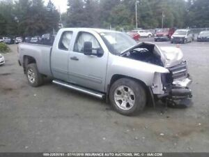 Rear Axle 9 5 Ring Gear 14 Bolt Opt Gt4 Fits 07 13 Sierra 1500 Pickup 988738