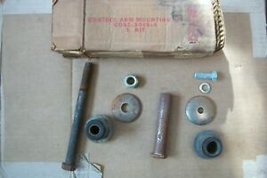 Nos 1960 61 Galaxie T bird Control Arm Mounting Kit C0az 3048 A