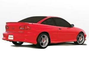Vis Custom Style Pair Side Skirts For 95 03 Chevy Cavalier 2dr 890046 890047