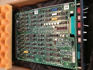 Honeywell 30752783 001 Battery Test Board New