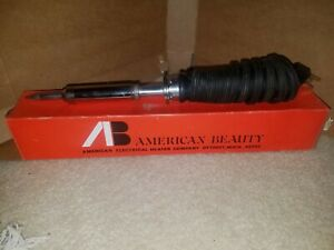 American Electric American Beauty 3138 110w Solder Iron W Pencil Tip 43d new