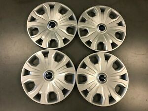 Ford Transit Connect Hubcaps Wheel Covers 2019 16 Factory Set Of 4 7071