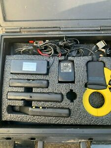 Amprobe Advanced Tracer With Transmitter And More A2200