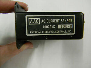 New Aac Ac Current Sensor 1003am2 100 b P5