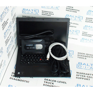 Doosan Diagnostic Kit uvim laptop Incl