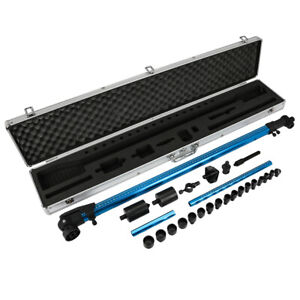 Auto Body Frame Machine 2d Measuring System Tram Gauge Perfect Solution In Usa