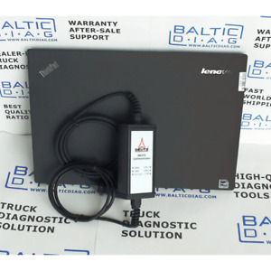 Deutz Decom Diagnostic Tool 2019 laptop Incl
