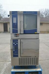 Electrolux Air o chill Blast Chiller Air o convect Convection Oven Combo Unit