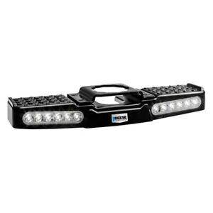 Reese Towpower Hitch Step W Led Brake Light For 2 Receivers