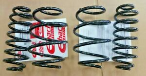 Sale Eibach Pro kit Lowering Coil Springs 1 2 For 18 20 Toyota Camry 2 5l 4cyl