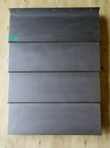 New In Box Surplus Ycm 1022a Z Axis Way Cover