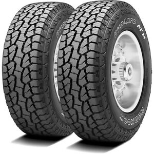 2 New Hankook Dynapro Atm 265 70r17 113t A T All Terrain Tires
