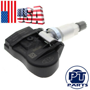 Tpms Tire Pressure Sensor Monitor System 315 Mhz For Chrysler Dodge Jeep